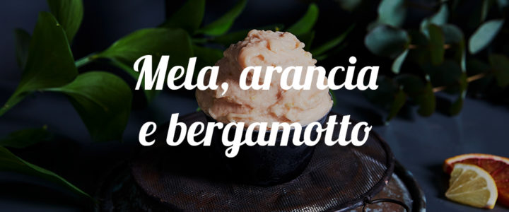 Gelateria-La-Romana-Mela-Arancia-e-Bergamotto